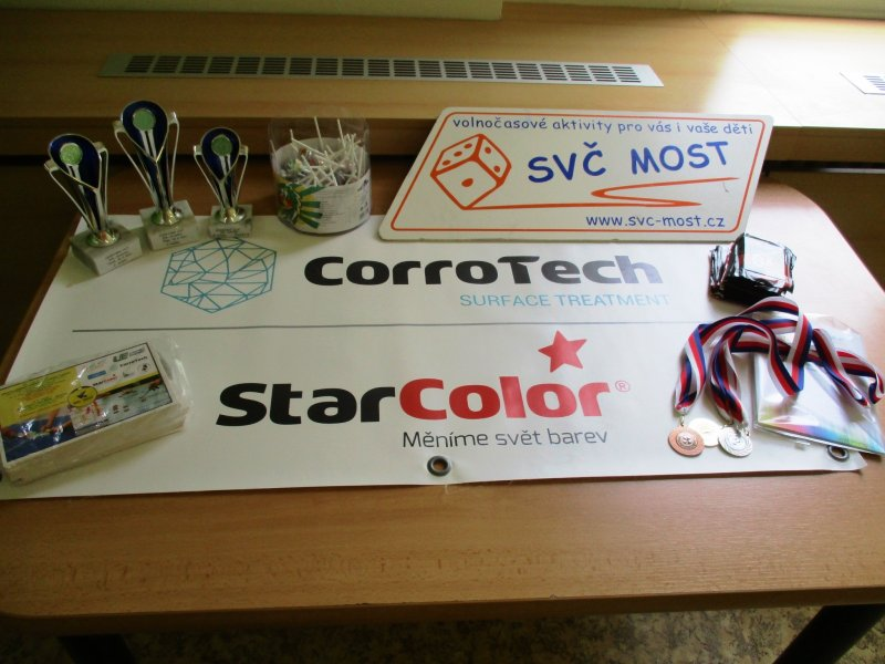 StarColor Cup 3