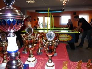Výsledky – mistrovství ČR 2011