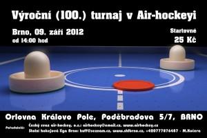Výsledky – Brno 09.09.2012