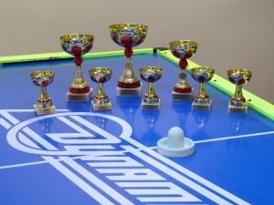 Výsledky Brno – 11.11.2012 – Czech Open