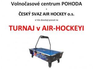 Pozvánka – turnaj Hlinsko, 02.05.2015