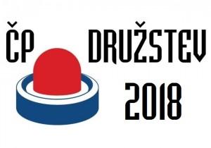 ČP družstev – 20.12.2018