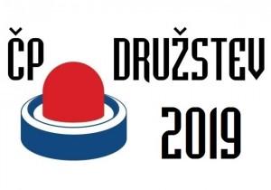 ČP družstev – 12.06.2019
